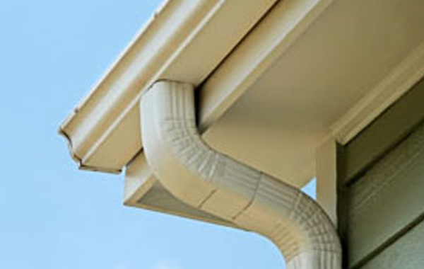 Gutters & Downpipes